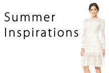 Summer 2016 Navona Inspirations