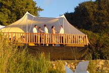 Wedding Stretch Tent