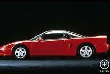 Acura / Acura Car Models