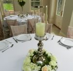 Low table centres