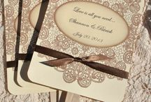 Wedding / by Maria Isabel Gomez