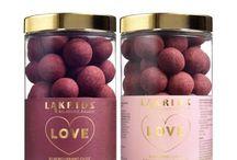 Lakrids / Danish liqourice