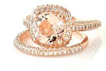 weddings . rings / by Chelsea B.