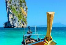 Thailand ♡