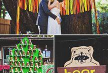 Weddings / by Elsie Martinez