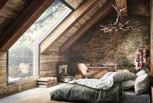 Architektura interiery