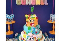 Party Gumball
