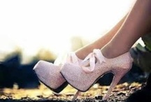 Shoes / by Alexa Ch