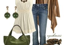 Clothes I like / by Annie Johnson