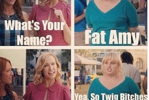 Pitch Perfect / Everything that's aca awesome