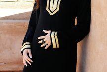 Maroc dress