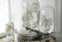 Life in white / accessories, furniture, design