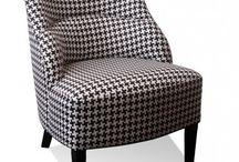 krzesła & fotele