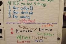 Meet the Teacher / by Carrie Stoltenberg