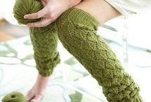 Green / by Rakefet Lerer