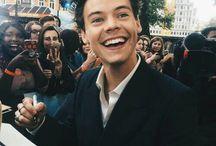 Harry styles + 1 D