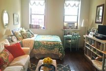 D.C. Apartment / by Haley Scott