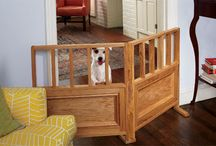 Diy 4 Pets / dog gate. things to make for your pets :)