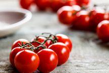Ingredients: Tomato / by GIULIA