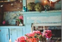 Flowers and Pink!