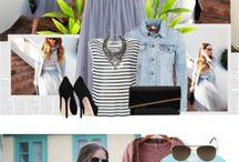 móda z ulice