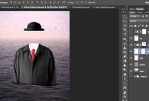 Photoshop turorials