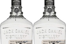 Alcohol / Great bottle designs from around the world
