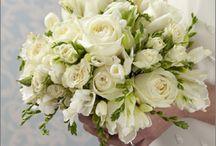 Wedding Bouquets / by Dena Box Cutler