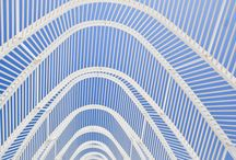 Buildings of famous architects / Calatrava