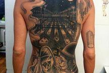 Art-Tattoo