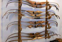 Bow rack