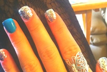 Nails / by Tylyn Mayberry
