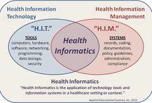informatics / by Sheree Monay