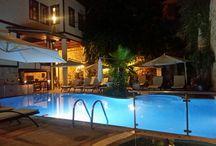 Doğan Hotel Antalya Garden / Garden/ Terrace
