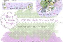 Blendable Elements & Blendable Layers