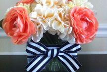 Wedding Flowers / by Melissa Duerlinger