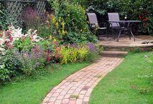 Cool backyard idea