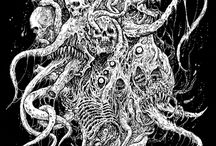 Death Metal covers