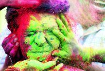 *Colour Burst*