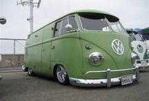Aircooled VW