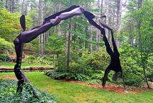 Gardens to visit in New Hampshire