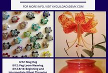 Visual Arts Academy Classes / Become the artist you've always wanted to be! Sign up for visual art classes at kyguildacademy.com.