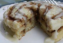 Sweet Breakfast Treats