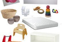 Montessori for infants