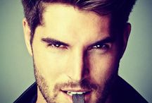 Nick Bateman and Joey