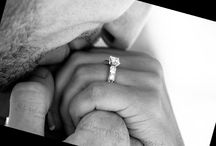 Engagement Photo Ideas / by Brittany Iler