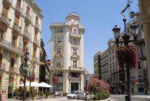 Granada, España / Sin palabras...