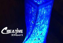 #creativeisthevariable