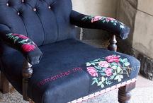 Take a Seat / Chairs, Sofas