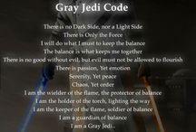 Star Wars n stuff